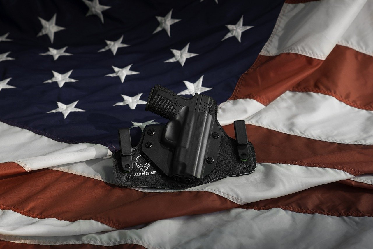 Oregon Should Respect Constitutional Carry of Firearms